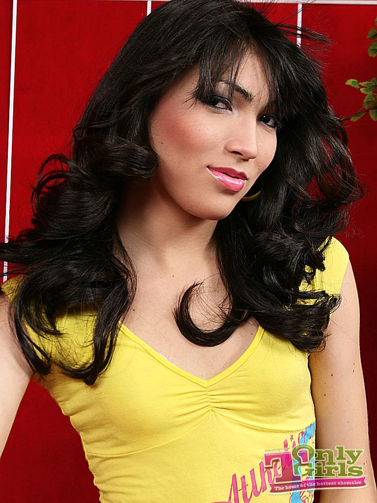 Sandy Lopes Tranny 70