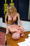 Shemale Gia Darling Assfucking Guy In Classroom