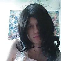 Crossdresser Lolita inside & outside