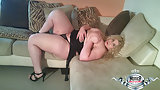 Monica Richard Curvy Transsexual Queen