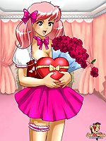 Free Gallery Valentines Day