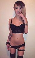 Jenna Ariel Tylers