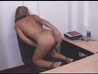 Office TS Show