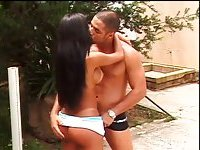 Outdoor hot passions