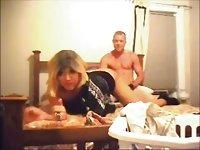 Alexia Gets Ass Stuffed