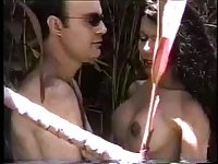Hot Couples Fucking Outdoor