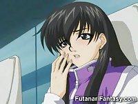 Best Futanari Hentai Porn Ever!