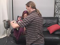 Brittany Coxxx Gets Fucked