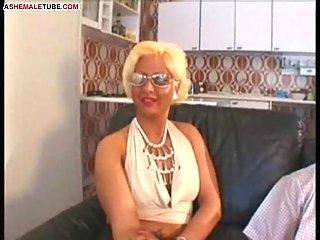 Mature Tranny Mamas