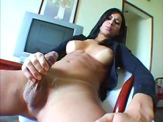Titty ladyboy amateur solo
