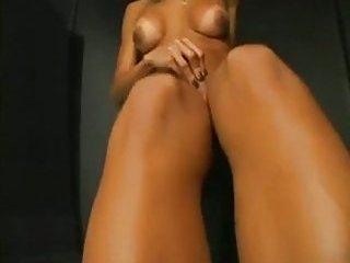 Amazing fetish pettings