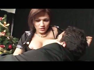 Hot TS fuckers