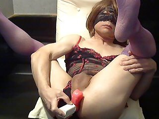 My pink toy and play