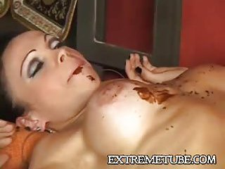 Carla Novias In Threeway Birthday Fuck