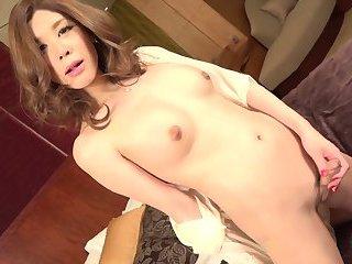 Rena Araki Jap shemale girl